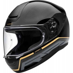 Schuberth R2 Carbon Stroke Gold