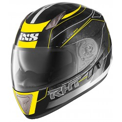 IXS HX 1000 Scale Black/Yellow