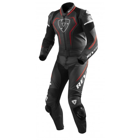 Combi Vertex Pro Black-Red