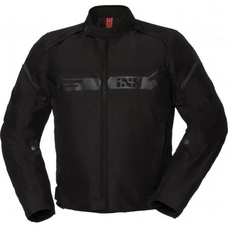 IXS X-Sport RS-400-ST Black
