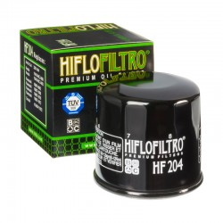 HF204 Tepalo filtras