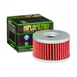 HF137 Tepalo filtras