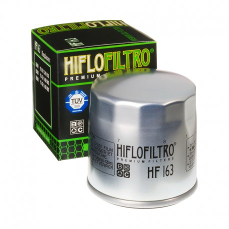 HF163Tepalo filtras