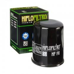 HF198 Tepalo filtras