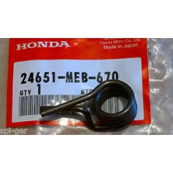Honda SPRING, GEARSHIFT RETURN 24651MEB670