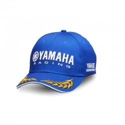 Yamaha kepurė Paddock Blue Laurel