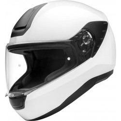 Schuberth R2 Helmet white
