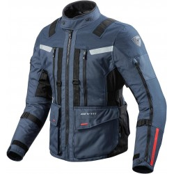 Revit Sand 3 Textile Dark Blue/Black