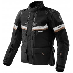 Revit Dominator GTX Textile Black