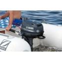 Yamaha F5AMHS pakabinamas valties variklis