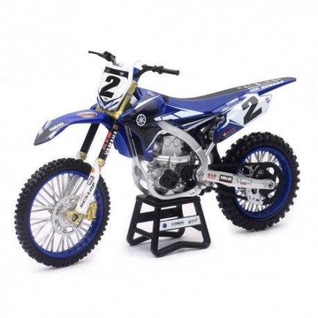 1:12 Yamaha Factory Racing Team Cooper Webb