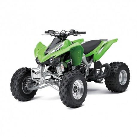 1:12 KAWASAKI KFX450R ATV