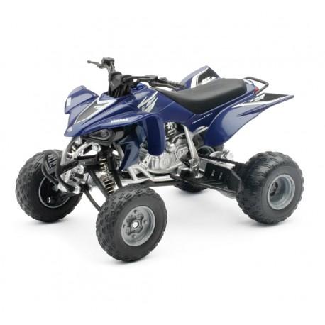1:12 Scale Yamaha YFZ 450 ATV