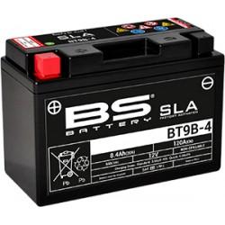 BT9B-4 SLA 12V 8.4 Ah akumuliatorius