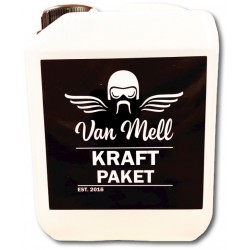 Van Mell Power pack