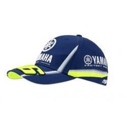 Yamaha kepurėlė VR46