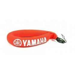 Yamaha neskęstantis raktų pakabukas
