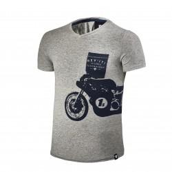 Marškinėliai Baxter