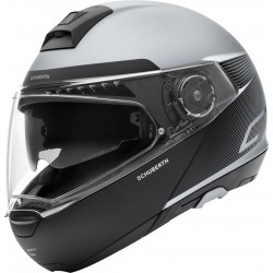 Schuberth C4 Resonance Grey