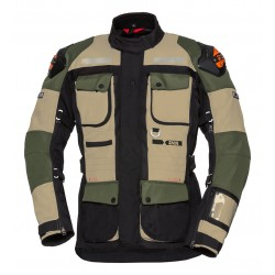 IXS TOUR JACKET MONTEVIDEO-RS-1000