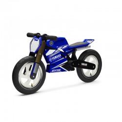Yamaha motociklas paspirtukas