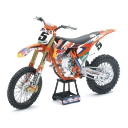KTM RED BULL 450 SX-F FACTORY RACING TEAM RYAN DUNGEY 5