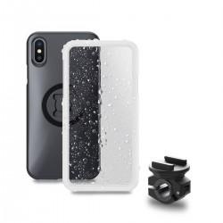 SP Connect Iphone X tvirtinamas prie veidrodžio