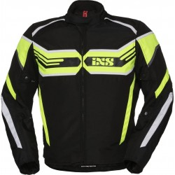 IXS X-Sport RS-400-ST Black/Yellow