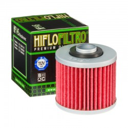 HF145 Tepalo filtras
