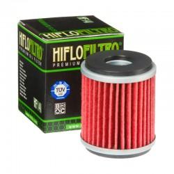 HF141 Tepalo filtras