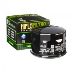 HF565 Tepalo filtras
