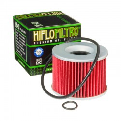 HF401 Tepalo filtras