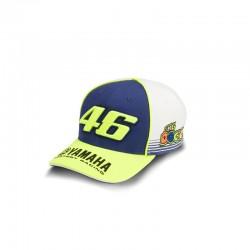 Yamaha kepurė Rossi