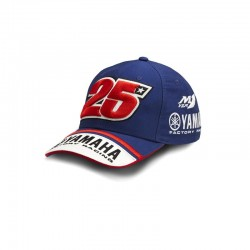 Yamaha kepurė Viñales