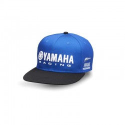 Yamaha kepurė Paddock Blue Kids