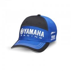 Yamaha kepurė Paddock Blue Race