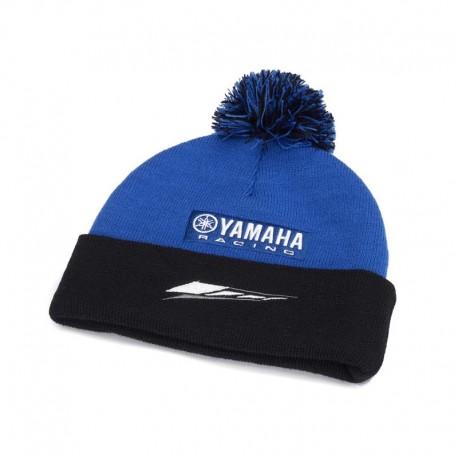 Yamaha kepurė Paddock Blue Bobble
