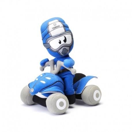 Yamaha ATV minkštas žaislas