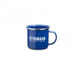 Yamaha Racing metalinis puodelis