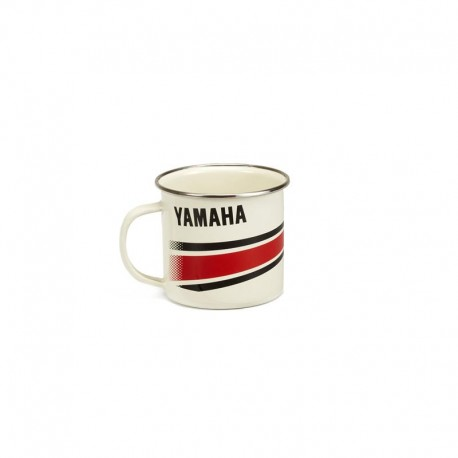 Yamaha REVS metalinis puodelis