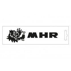 Malossi MHR juodas