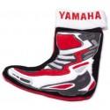 Yamaha kalėdinė kojinė