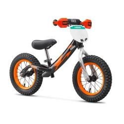 KTM vaikiškas balansinis dviratis